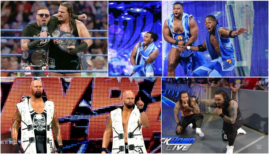 Raw: ¿Reconciliación entre Seth Rollins y Roman Reigns?