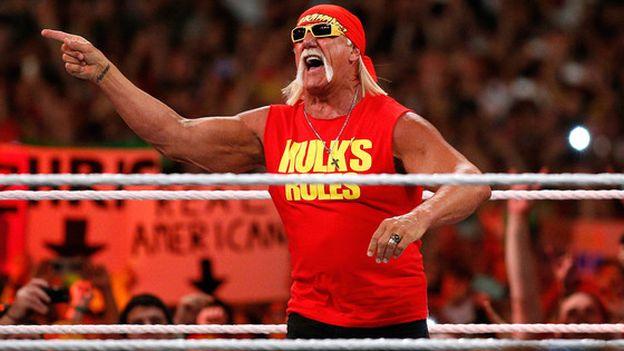 WWE: Hulk Hogan respondió los rumores que lo vinculan con la compañía