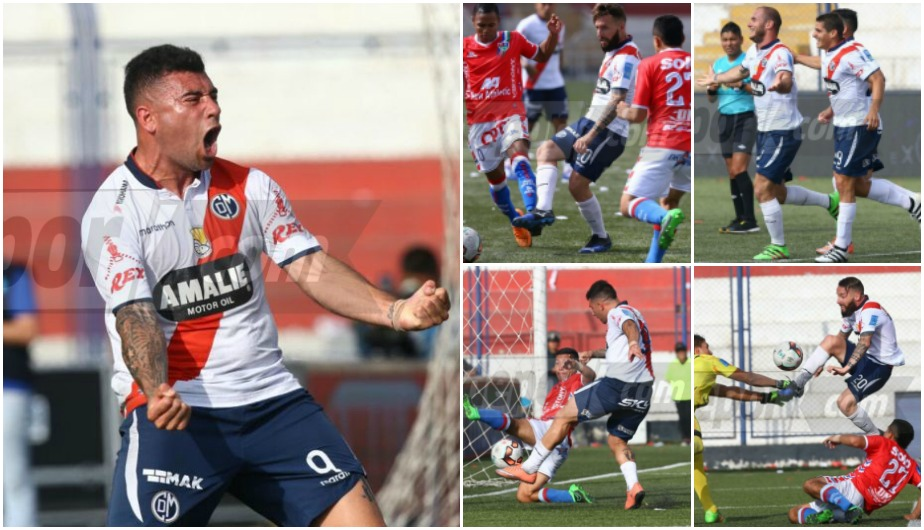 Universitario vs. Alianza Lima: El clásico otra vez sin fecha para jugarse