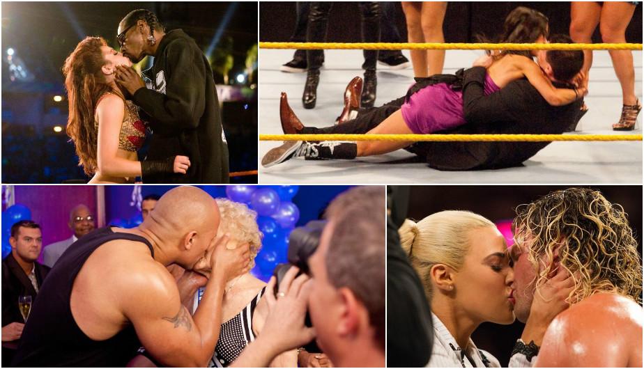 (WWE).