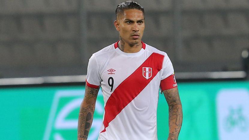 Paolo Guerrero recordó a su tío 'Caico' González tras el lamentable ... - Diario Depor
