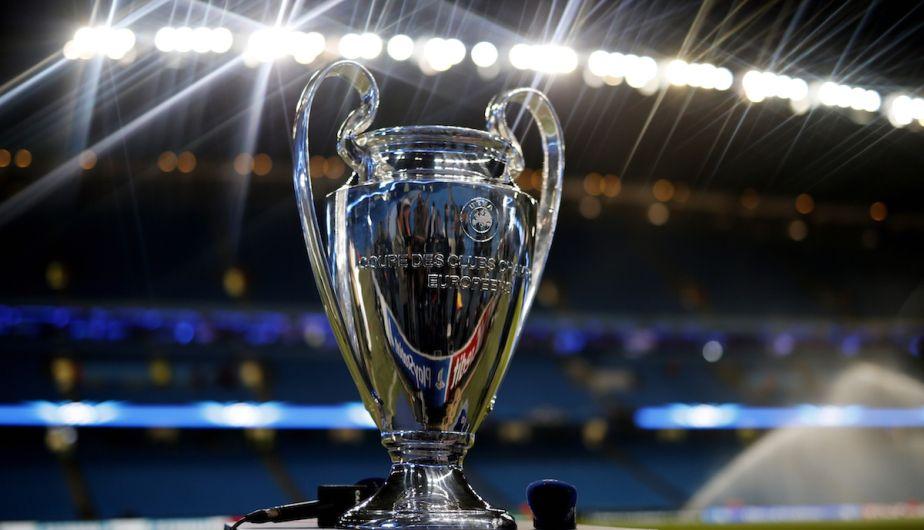 Champions League: Estos son los equipos que clasificaron a octavos de final